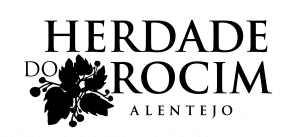 Herdade do Rocim Logo